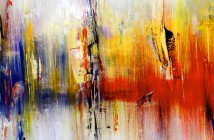 Abstract-Art-Painting-Mirza-Zuplijanin